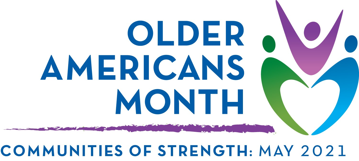 OCES May is Older Americans Month