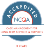 OCES Adult Family Care Program (AFC) receives 3 year accreditation status, highest award available from the National Committee for Quality Assurance (NCQA)