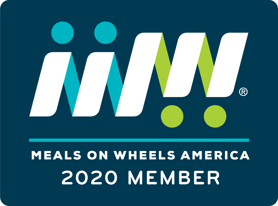 OCES is a member of Meals on Wheels America. OCES prepares and serves meals at community dining sites and delivers meals to homebound recipients. OCES serves 1,600 meals each weekday.